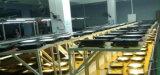 O dossel do diodo emissor de luz do posto de gasolina ilumina luzes elevadas do louro do diodo emissor de luz de 30W 50W 80W 100W 120W 150W 180W 210W