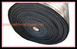 Самый лучший продавая лист резины волокна