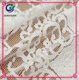 Tessuto del merletto del jacquard per gli accessori dell'indumento