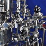 30 litros de fermentador do aço inoxidável (stirring mecânico)