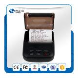 impressora térmica Pocket portátil móvel à mão T12 do USB Bluetooth de 58mm