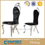 居間のための椅子の方法様式を食事するよい一見