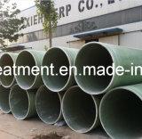 GRP FRP Rohr Durchmesser-50mm -3600mm zum unterschiedlichen Zweck