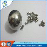 Esferas de aço de cromo AISI52100 para os rolamentos do rolamento