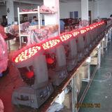 36X10W LED 세륨 RoHS를 가진 이동하는 맨 위 세척 빛