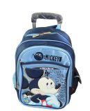 Sacchetti di banco del poliestere del fumetto dell'OEM per il sacchetto di banco del carrello dei bambini (KL396)