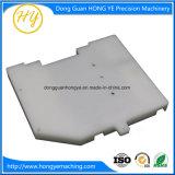 CNCの精密機械化の部品の亜鉛版のさまざまなタイプ中国製