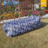2017携帯用Aill満たされた浜のLaybagの位置袋の膨脹可能な空気ソファーの寝袋