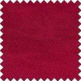 Schaftmaschinespandex-Baumwollgewebe für Hose der Männer im Rot