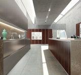 2017のラッカーペンキMDFの食器棚