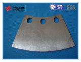 Cortador sostenido del carburo de tungsteno de la alta calidad de la fábrica de Zhuzhou
