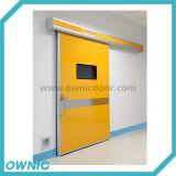 病院のためのQtdm-18の自動/手動密閉ドア