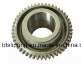 China-Hersteller-Qualität CNC, der Selbstersatzteile maschinell bearbeitet