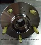 Rolamento do cubo de roda da alta qualidade (25693148) para Cadillac