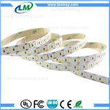 IP33 alta luz de tira del lumen 1200LEDs 4014 LED