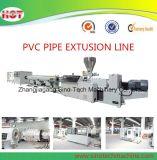 Extrusion de pipe d'UPVC faisant la machine