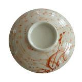 100% Melamina Dinnerware- Cuenco W / cubierta / melamina Soup Bowl (NC709S)