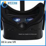 2016 ново все в одного стеклах шлемофона 3D Vr