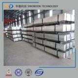 Qualitätsservice-Dach-Blatt von der chinesischen Fabrik