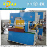 De hydraulische Professionele Fabrikant van de Machine van de Arbeider van het Ijzer met Beste Prijs