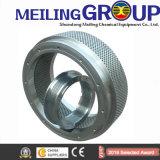 El moho 35CrMo personalizados de alta calidad Forja de acero de neumáticos