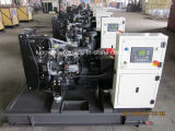 комплект генератора 50Hz 13kVA тепловозный приведенный в действие Perkins Двигателем