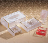 Cadre acrylique/cadre de tissu/cadre de bijoux