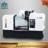 Máquina de trituração vertical do CNC de China da precisão de Vmc600L com CNC