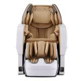Precio automático de lujo de la silla del masaje de Shiatsu de la carrocería