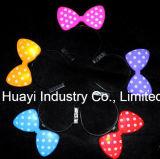 PONTO de polca de piscamento das curvas dos Headbands de Minnie