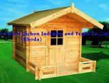 Chambre en bois (QZW8012)