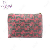 De Draagbare Toiletry Zak van dame Pink Travel Pouch Fashion