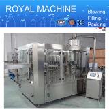 Máquina de rellenar automática del agua potable de la botella