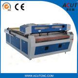 Автоматический подавать машины для тканиь, ткани Acut-1325 лазера CNC