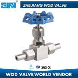 針弁の溶接F/F M/Mの端接続J11W/J61W/J21W
