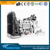 エンジンの発電のディーゼル油の発電機セットを生成するモーターMtu