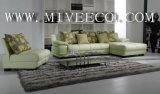 Sofa en cuir (A-35#)