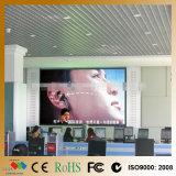 Afficheur LED d'intérieur de vidéo de performance d'étape de RVB P6mm HD SMD