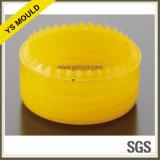 Plastikeinspritzung-Schutzkappen-Form