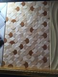 Azulejo de cerámica de la pared de la porcelana rústica en diseño aburrido simple del mosaico