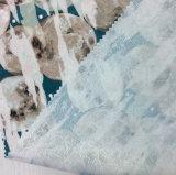 Tessuto del jacquard stampato disegno operato per l'ammortizzatore del sofà del cuscino dell'indumento