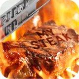 Hilfsmittel des BBQ-einbrennenden Eisen-/BBQ