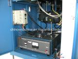 CNC de Besnoeiing van het Etiket van het Kledingstuk en de Machine van Vouwen