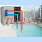 Condicionador de ar da piscina/bomba de calor