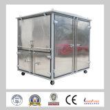 Il filtro dell'olio del trasformatore di qualità Zja-300 & la strumentazione di rigenerazione fatti Lushun si specializza nella disidratazione di vuoto, nel degassamento & nella purificazione solida delle particelle