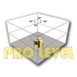 Nível giratório do laser da elevada precisão (SRE102A)