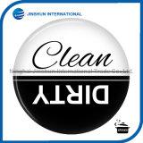 Clean&Dirtyの回転ディッシュウォッシャーの磁石