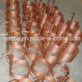 Tube de refroidissement de condensateur d'en cuivre de vente directe d'usine