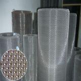 Filtro de acoplamiento de alambre de acero inoxidable de la alta calidad