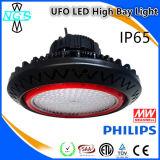 Licht der heißer Verkaufs-industrielles Licht UFO-200W Fabrik-LED